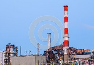 view-heavy-industry-area-beautiful-twilight-58776782