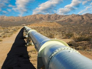 Export-route decision necessary to get industry off the ground Tanzanian pipeline isn't commercially viable, CEO Hill says