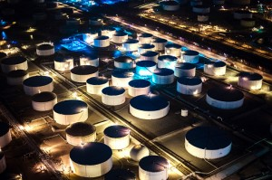 597315577-aerial-view-of-oil-refinery-storage-tanks-gettyimages
