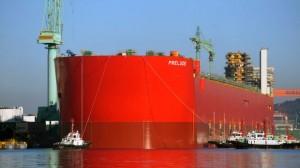 shell-oil-plant-in-sea
