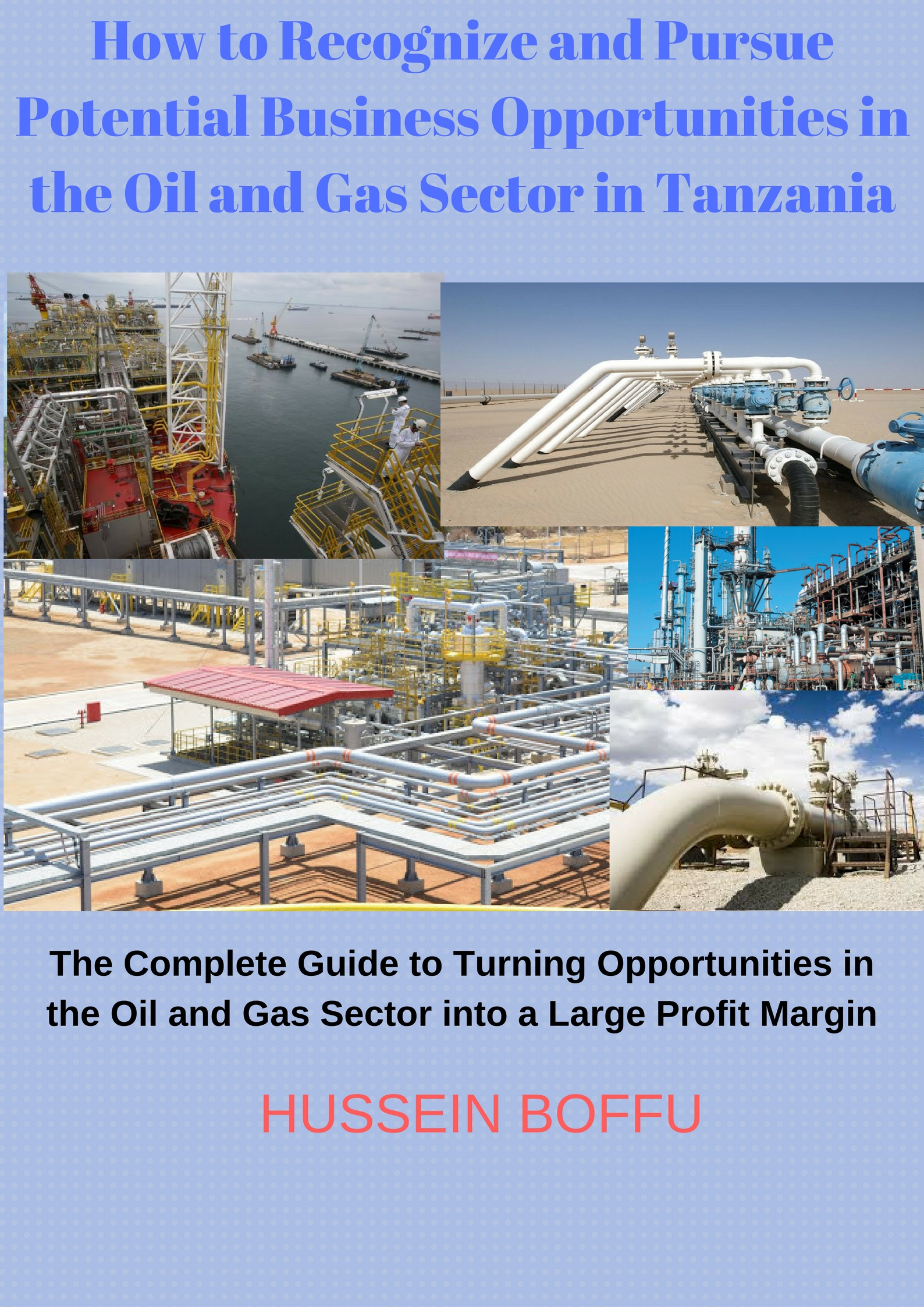How to Recognize and Pursue Potential Business Opportunities in the Oil and Gas Sector in Tanzania (2)