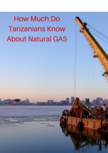 How Much Do Tanzanians Know About Natural GAS (1)